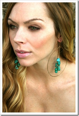 Jessica Matrasko Mari Earrings