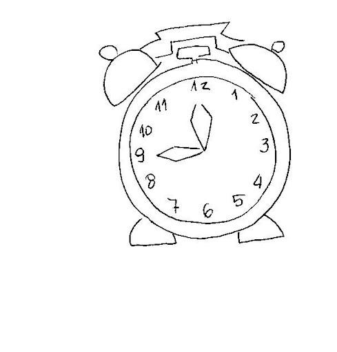 Dibujos de utiles escolares a color para imprimir - Imagui