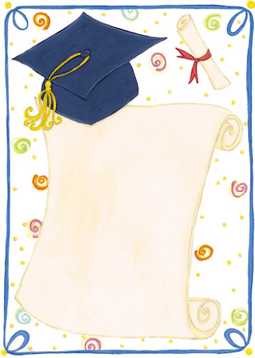 Plantillas Para Graduacion De Foto