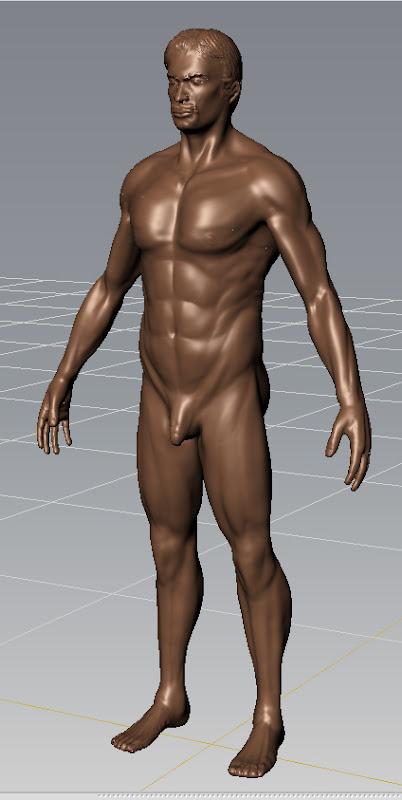Black lesbian naked woman