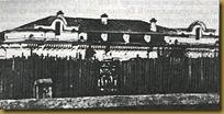 La maison Ipatiev durant la captivit