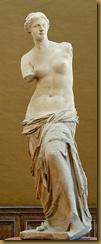 Venus de Milo (Louvre)