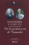 Malesherbes et Louis XVI