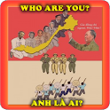 Who are you? Anh Là Ai? icon