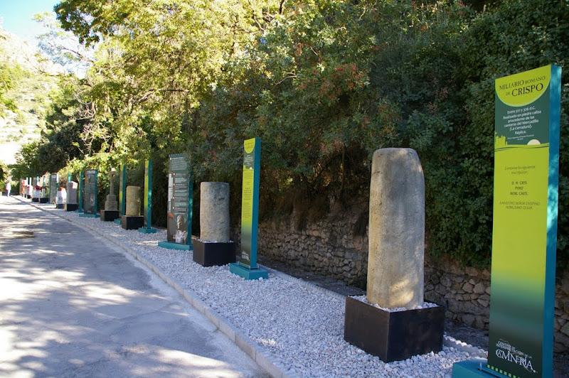 Museo Caminero de La Cerradura