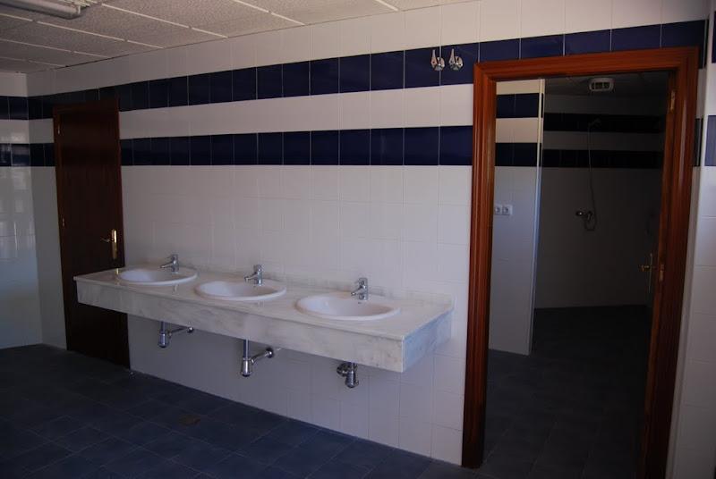Visita a Instalaciones Deportivas