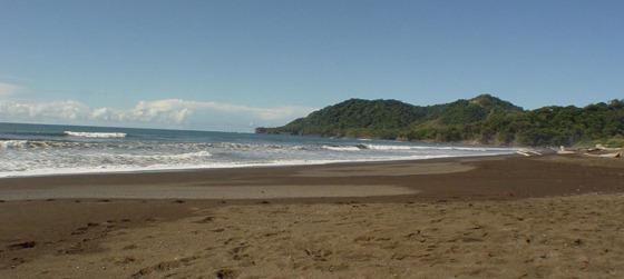 Camaronal Beach Costa Rica Nice