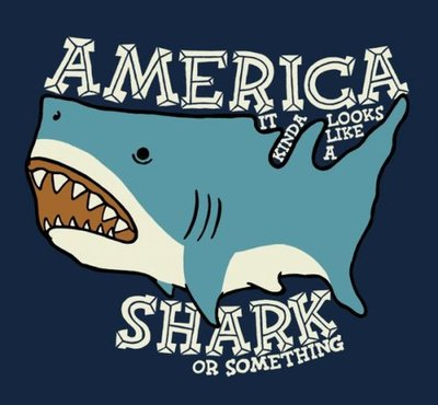 fuckyeahsharks_america