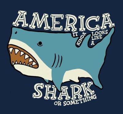 fuckyeahsharks_america