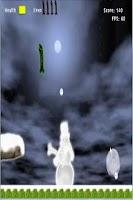 Screenshot of Trunik Mario FREE
