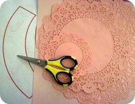 DIY cupcake wrapper template 1