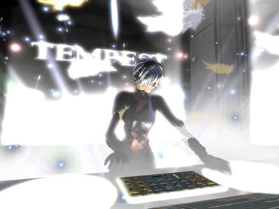 club TEMPEST DJ
