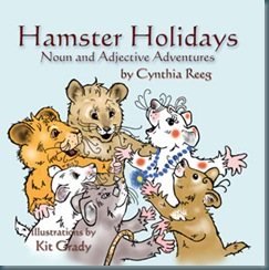 hamster holidays