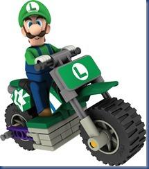38002 Luigi Standard Bike Model