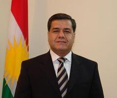 Falah Mustafa