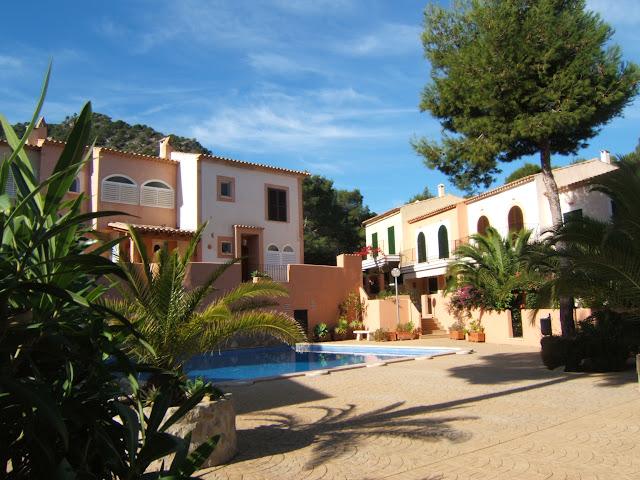 Reihenhaus für 2-4 Personen von privat in Canyamel/ Cala Ratjada, Mallorca
