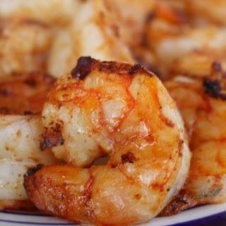 Shrimp Oven Recipes