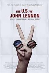 Jonh Lennon Haz la paz y no la guerra