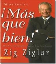 Zig Ziglar es  celebre lider motivacional y un buen orador