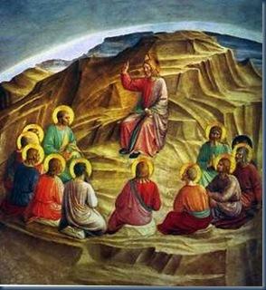 Jesus e os Apostolos 1