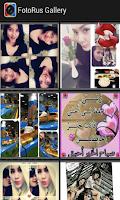 Screenshot of FotoRus Viewer