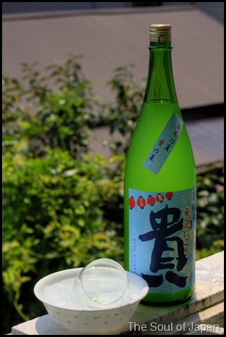 summer sake bottle design of the summer is a night summer sake summer ...