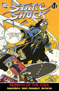 Static Shock (2002) - Full Season 2