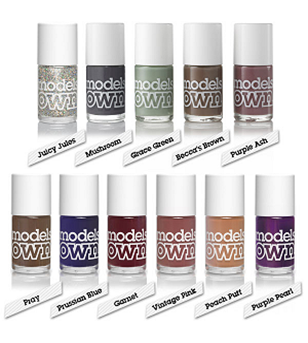modelsown-newpolishes