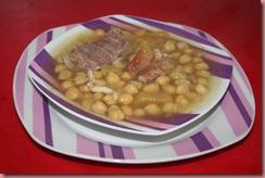 Cocido Andaluz