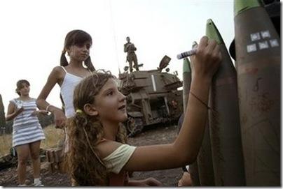 israelniños