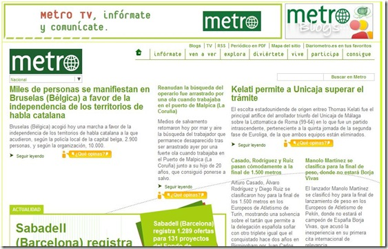 metroint