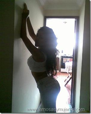 chicas ecuatorianas fotos