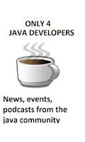 Screenshot of java prototype