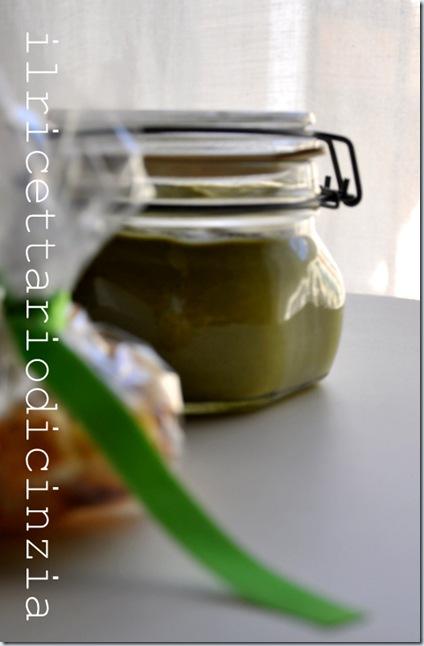 Zuppa broccoli, cocco e curry