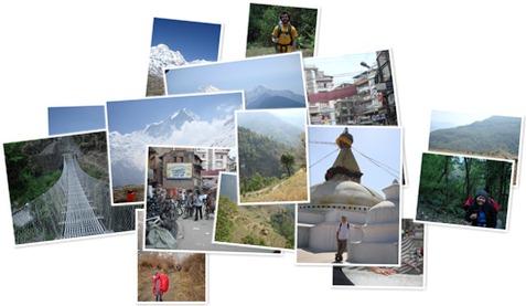 View Nepal