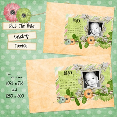 http://scrappingmum.blogspot.com/2009/04/new-products-and-may-desktop-freebie.html