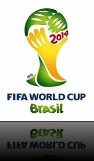 Logo 2 da Copa 2014