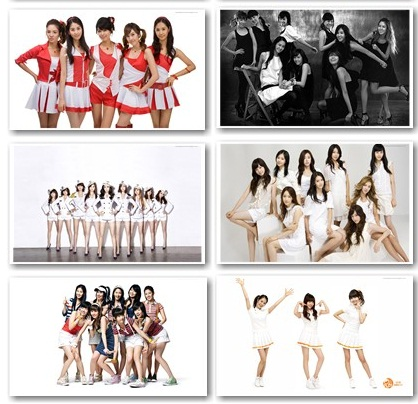 girl generation wallpaper. 40 Girls Generation Wallpapers