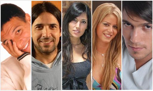 Chismes de la far ndula gran hermano 2011 argentina se for Chismes dela farandula argentina