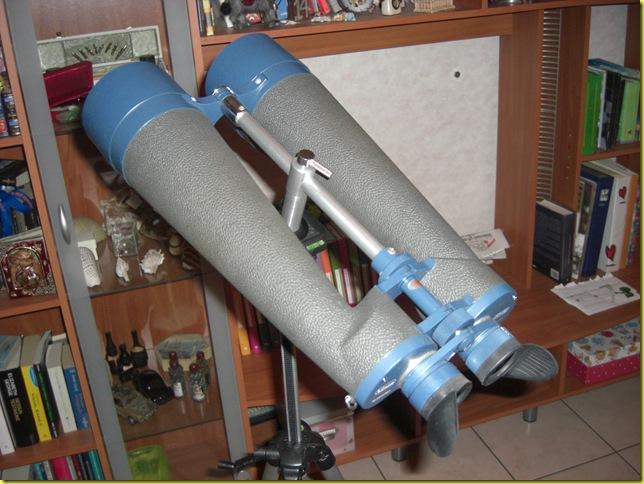 Binocolo Vixen 20x80 BWCF