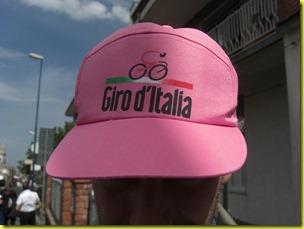 Gadget Giro d'Italia 2011