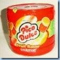 Chupetines Pico Dulce x 48 u