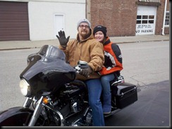 2011 new years ride