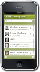 iPhoneTreeToGo