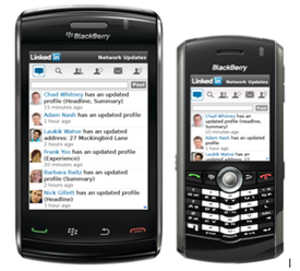 linkedinblackberry Memory Booster update to v3.3