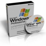 Windows XP is still a mainstay PC Business