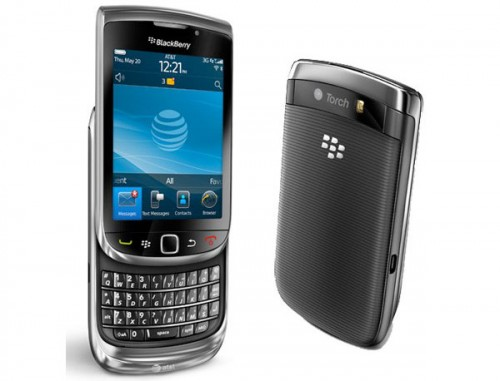 blackberry torch 9800 Tips and Tricks for Blackberry 9800 Torch