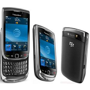 Blackberry torch Tips and Tricks for Blackberry 9800 Torch