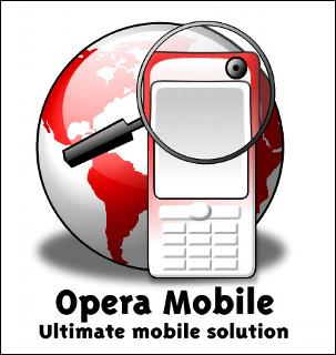 opera mobile Download Opera v8.65 for s60v2 and s60v3