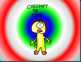 Cheempy the Bird